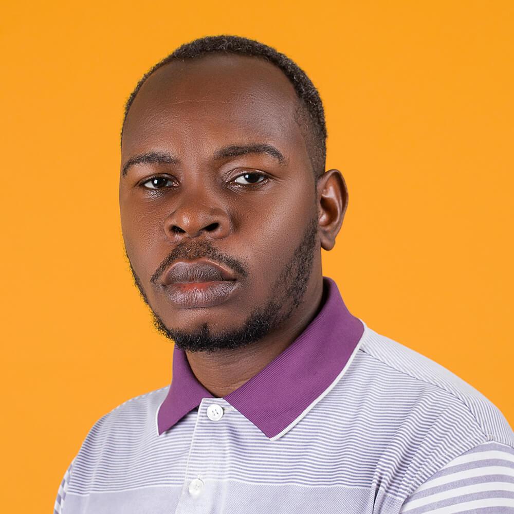 Nnamdi Egwu - Diet234